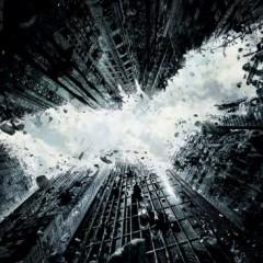 'The Dark Knight Rises': habrá nuevo vehículo para Batman y otro vídeo del rodaje, con 'Knightfall' en mente