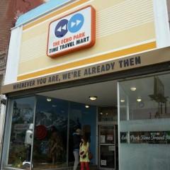 Las impresionantes tiendas temáticas de 826: obra social y frikismo