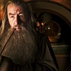 'El Hobbit', Bilbo y Gandalf vuelven a protagonizar dos nuevas imágenes