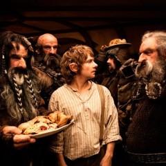 Nueva imagen de 'El Hobbit' y la adorable cara del Lego de Gollum
