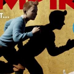 'Las Aventuras de Tintín: El Secreto del Unicornio', primer vistazo