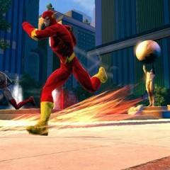 'DC Universe Online', alucinante vídeo de adelanto [SDCCI 2010]