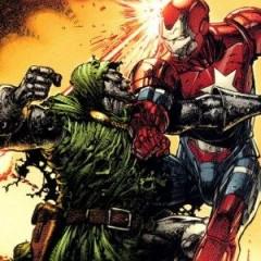 'Siege' pequeño adelanto del próximo evento Marvel