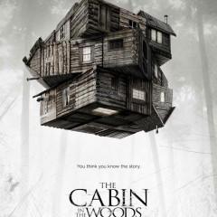 'The Cabin in the Woods', tráiler y cartel de la nueva propuesta de Joss Whedon