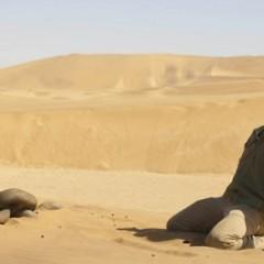 'The Prisoner' vídeo, cómic y carteles de la miniserie de AMC [SDCCI 2009]