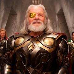 'Thor', nuevas imágenes del reparto y el salón principal de Asgard [SDCCI 2010]
