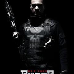 Más posters de la nueva película de the Punisher