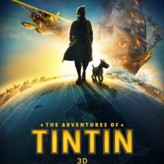 'Las aventuras de Tintín': primer trailer y dos pósters de la peli de Spielberg