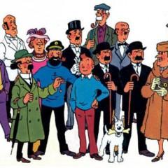 Casterman recopilará en un solo volumen todos los álbumes de Tintin
