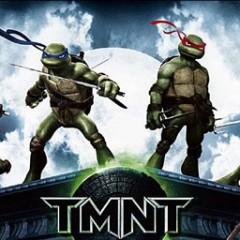 Vuelven las Tortugas Ninja
