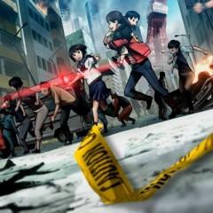 'Tokyo Magnitude 8.0', un anime profético