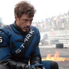 'Iron Man 2', cartel y nueva batería de imágenes [SDCCI 2009]