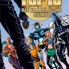 'Top 10: Más allá del último distrito', intentando imitar a Moore