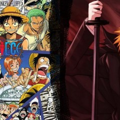 Los mangas más vendidos durante 2010 en Japón