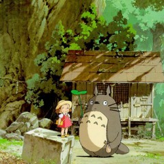 Miyazaki diseñará el parque 'La casa de Totoro'
