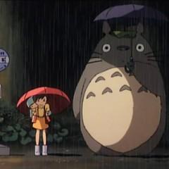 'Mi Vecino Totoro' en cines españoles