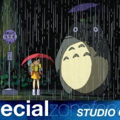 Mi vecino Totoro [Especial Studio Ghibli]