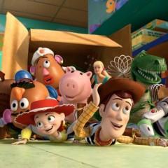 'Toy Story' se lleva el Oscar a mejor Película de Animación en una gala de lo más predecible
