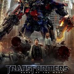 'Transformers: Dark of the Moon', galería de imágenes con un nuevo y espectacular tráiler