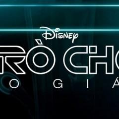 'Tron Legacy', nuevos carteles internacionales