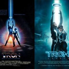 'Tron: Legacy', nuevo cartel y toneladas de merchandising
