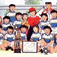 Capitán Tsubasa: nuevo manga a la vista
