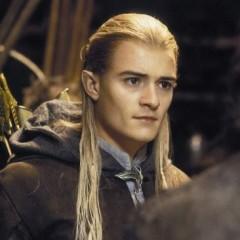 Orlando Bloom volverá a ser Legolas en 'El Hobbit'