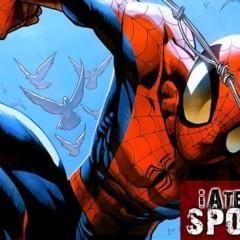 'Ultimate Spiderman' termina con una gran épica