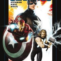'Ultimate Comics Ultimates' #1, adelanto del relanzamiento del grupo