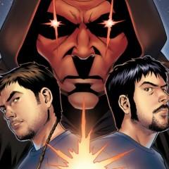 Los Estopa protagonizarán un cómic de superhéroes