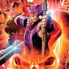 'Ultimate Marvel vs. Capcom 3', si el juego mola tanto como su intro, esto va a ser épico