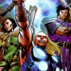 'Ultimate Cómics Thor', recomendable origen de Thor
