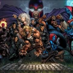 'Ultimate Requiem' llega el fin del Universo Ultimate (NYCC '09)