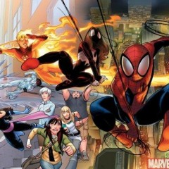 'Ultimate Comics Spiderman #1', Spidey se nos ha hecho emo