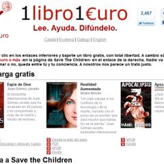 Los zombies y la ciencia ficción llegan a Un Libro Un Euro, con 'Apocalipsis Z' y ' Realidad Aumentada'