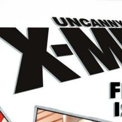 'Uncanny X-Men' ('La Patrulla-X') cerrará en octubre