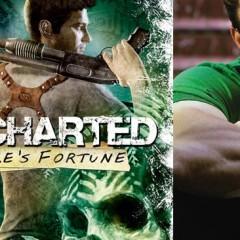 Mark Wahlberg interpretará a Nathan Drake en 'Uncharted: El tesoro de Drake'