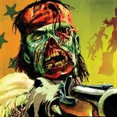 Los zombis llegan a 'Red Dead Redemption': ¡nadie escapa de la plaga!