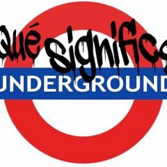 '¿Qué significa underground?' Un documental que nos muestra el lado más pasional de la autoedición