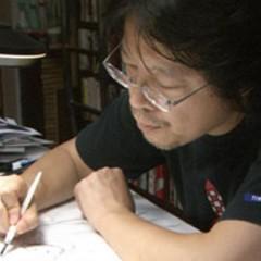 Desmontando a… Naoki Urasawa