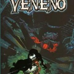 'Veneno: Origen Oscuro', nuevo retrato de Eddie Brock