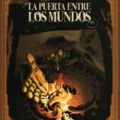 'Las aventuras imaginarias del joven Verne: la puerta entre los mundos'