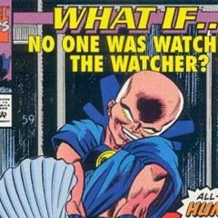 Top 5 portadas frikis del cómic americano (II)