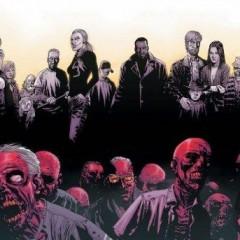 Robert Kirkman desvela nuevos detalles sobre la serie televisiva de 'The Walking Dead'