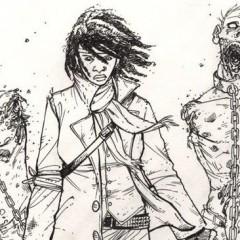'Los Muertos Vivientes' también en novela