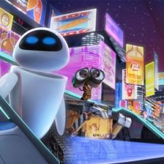Especial WALL•E: Curiosidades