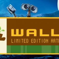 Especial WALL•E: Diseños retro e galería de imágenes en alta resolución