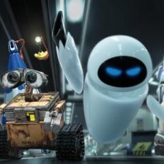 Especial WALL•E: Como se hizo y recopilación de vídeos