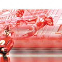 'Flash: Speed Force' recuperará a Wally West (y Johns y Morrison harán un proyecto conjunto) [SDCCI 2010]