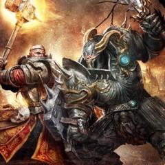Electronic Arts se hace con los derechos de 'Warhammer Online: Age of Reckoning'